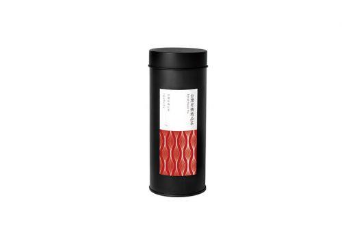 台湾有機紅茶/25g/缶