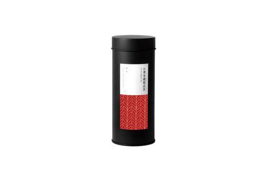 台湾有機紅玉紅茶/25g/缶